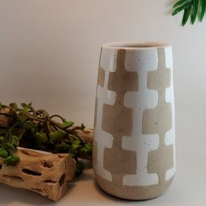 MCM Pottery Vase